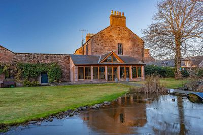 Scotland guest accommodation of the year: Tigh Na Leigh Guest House – Alyth, Perthshire