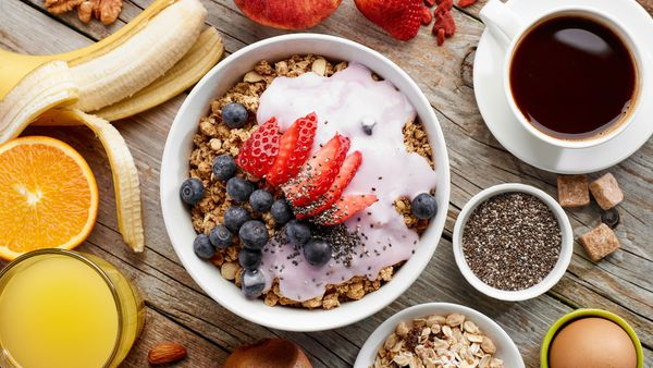 Image result for no breakfast diet