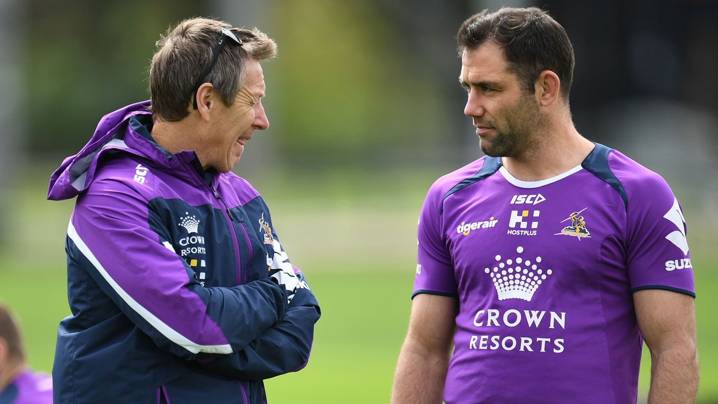 The NRL clubs with the most to lose as open season on off-contract talent nears