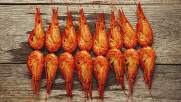 What to do with those leftover prawn heads
