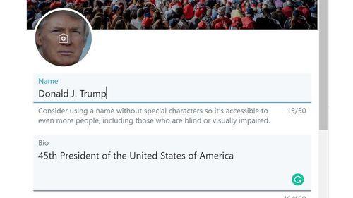 Hacker broke into Trump's Twitter account with MAGA password, Dutch prosecutors find