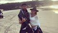 A simple Instagram post by Hollywood star Chris Hemsworth has boosted tourism in Carnarvon.