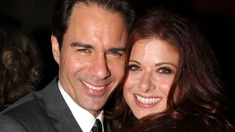 <i>Will and Grace</i> reunite!