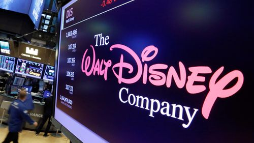 Disney has announced it's buying a large part of 21st Century Fox in multi-billion dollar deal. (AAP)