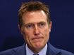 Attorney-General Christian Porter identified himself as the Cabinet minister accused of an historical rape.