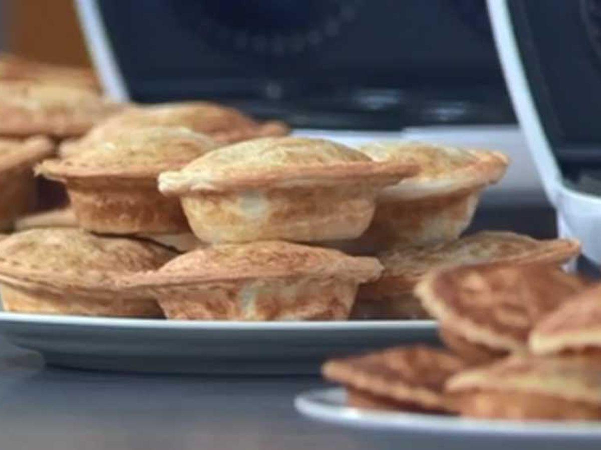 Kmart Pie Maker Hacks Tested 9kitchen