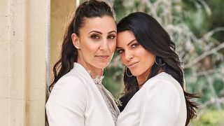 Amanda and Tash Married At First Sight MAFS 2020