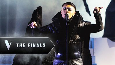 The Finals: Sheldon Riley 'The Show Must Go On'