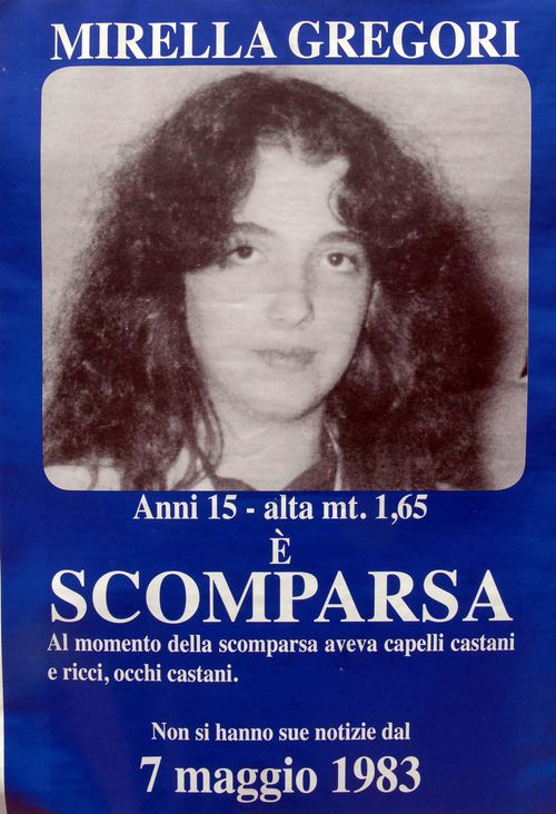 It has been three decades since her disappearance.
