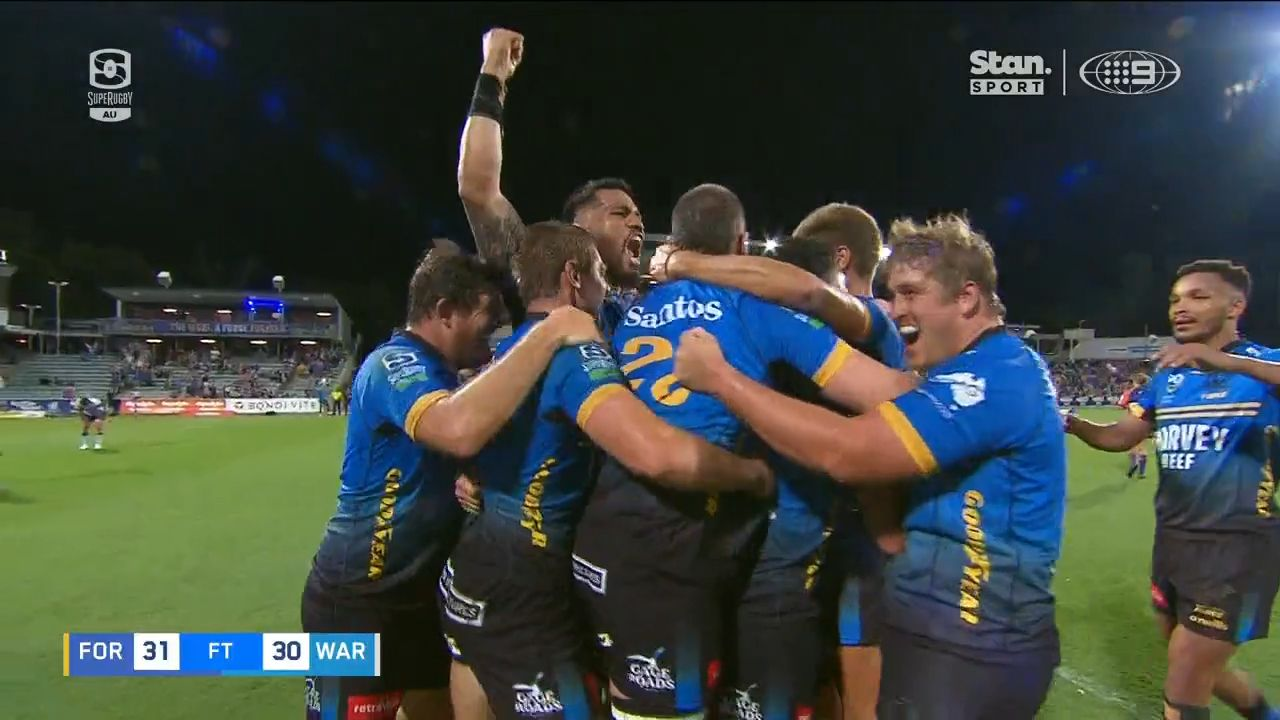Super Rugby 2021 teams: AU and Aotearoa lineups, injury news and kickoff times
