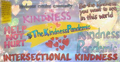 Kindness Pandemic