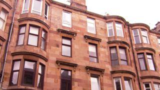 A Year In Glasgow