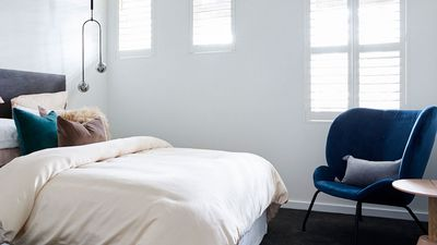 The surprising guest bedroom reveals from The Block are here