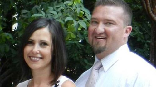 Kenneth Manzanares beat his wife Kristy to death during a cruise.