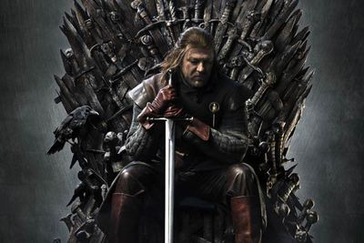 Boasting an estimated budget of US$60 million, the ten-episode first season of this epic fantasy series ranks as one of the most expensive ever. With seven expected seasons (one for each of the books in George R.R. Martin's <i>A Song of Ice and Fire</i> series), <i>Game of Thrones</i> is shaping up to be one pricey, pricey series.