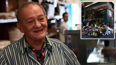 Melbourne café to reopen in heartwarming tribute to terror victim