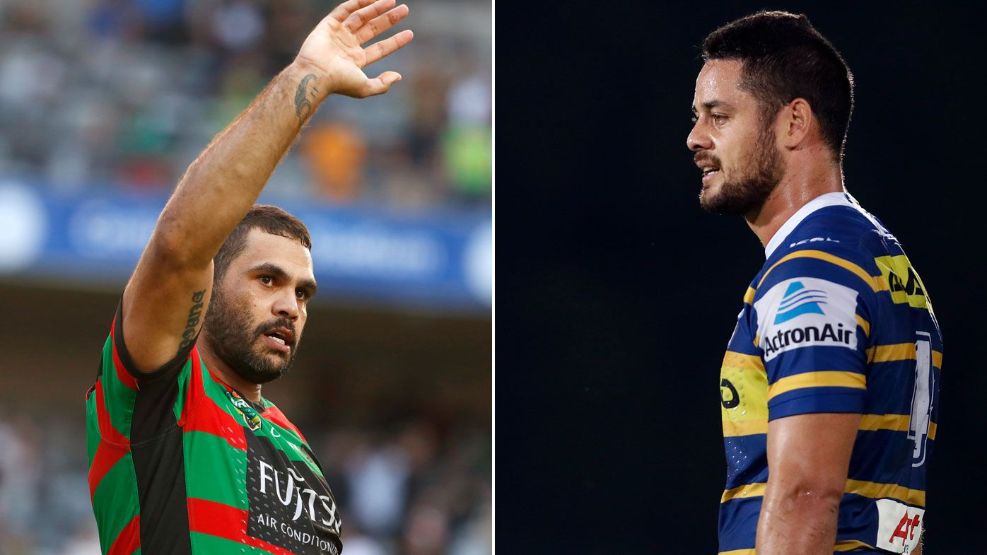 NRL preview: Parramatta Eels vs South Sydney Rabbitohs