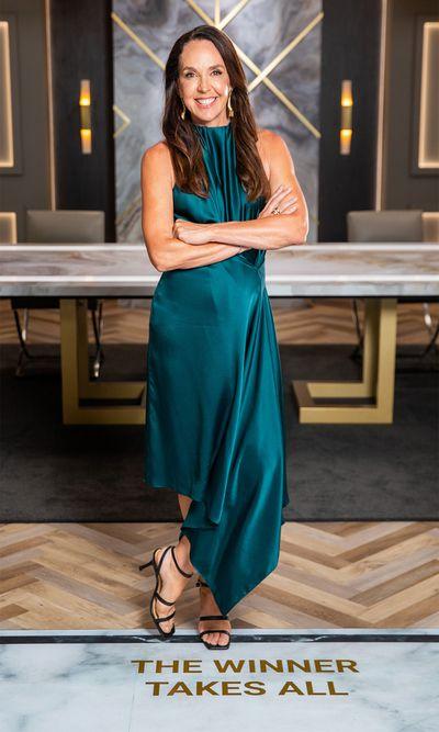 Janine Allis | Boardroom 12