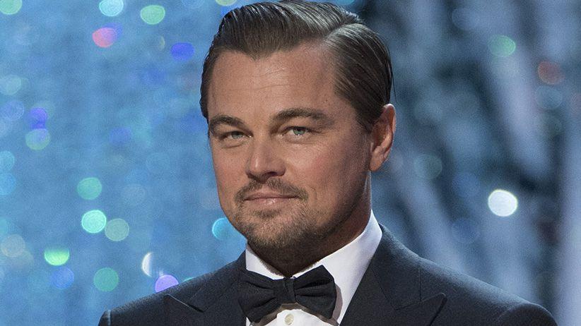 How I got Leo DiCaprio's eyebrows