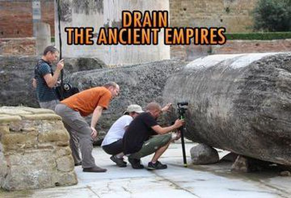 Drain The Ancient Empires