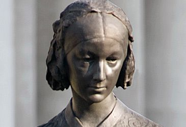 Daily Quiz: Florence Nightingale first trained nurses for which war?
