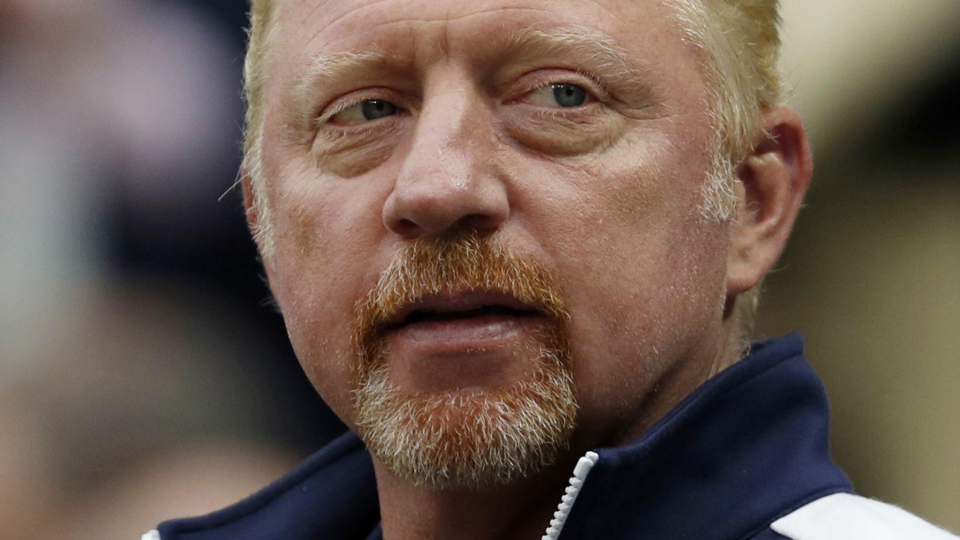 Former champion Boris Becker hits out at unfair Australian Open