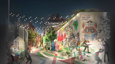 5. Brixton Design Trail