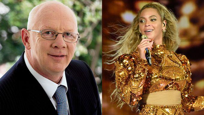 John Brassil Beyonce