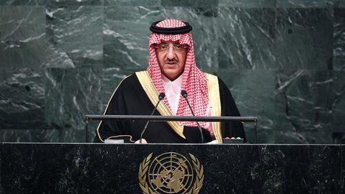 UN watchdog demands Saudis stop child executions