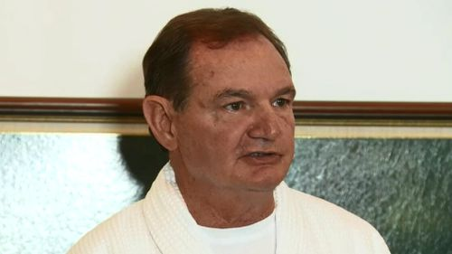 Paul Pisasale has resigned from his position as Ipswich mayor. (9NEWS)