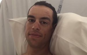 Richie Porte reveals what went wrong in his horror Tour de France crash