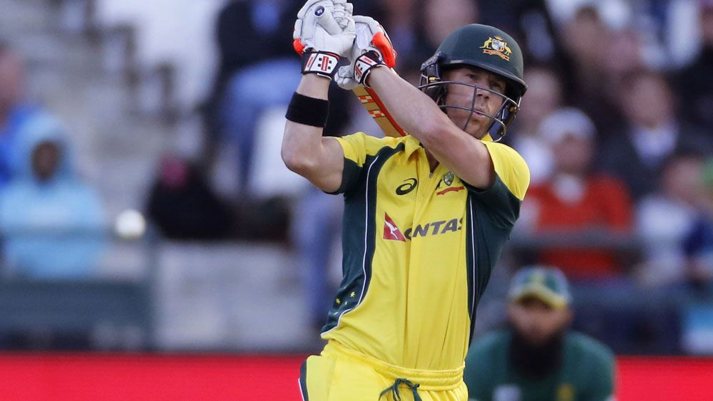 SA tour has been trying for Aussies: Smith