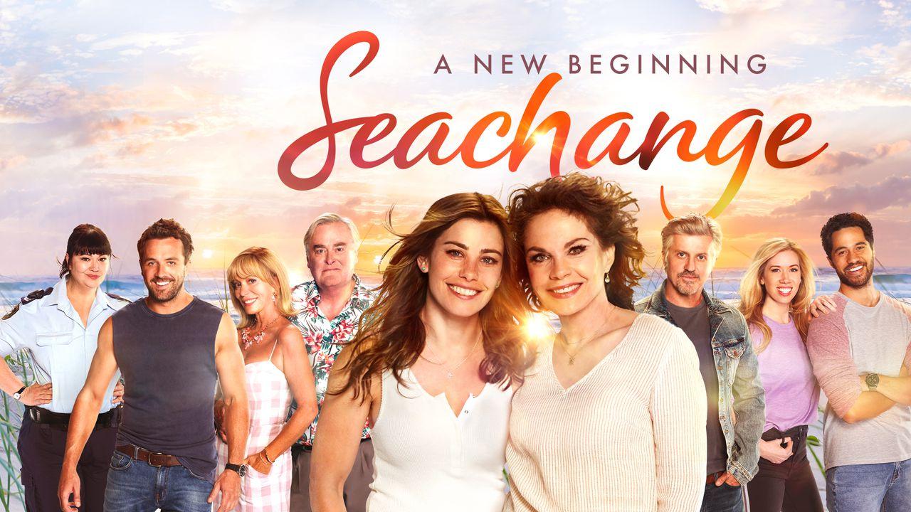Watch Seachange Season 1, Catch Up TV
