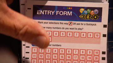 Northern Territory Keno Casino fraud