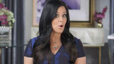 Patti Stanger is ready to match the millionaires.
