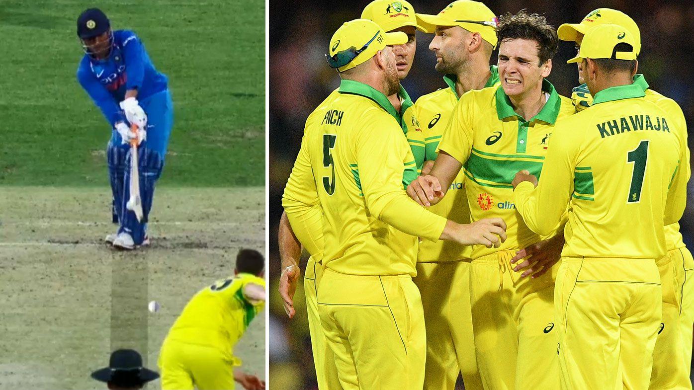Aussies best India