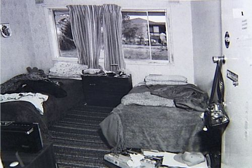 She was abducted through her bedroom window in Hackham West in January 1983. (SA Police)