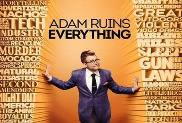 adam ruins everything season 2 online stream