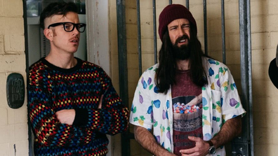 The Bondi Hipsters have returned for a mocumentary special.