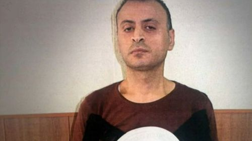 "Tarek Khayat also claimed his brother, Amer, had ""nothing to do"" with the Etihad bomb plot."