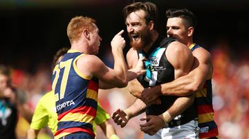 Adelaide v Port: The Showdown is a rivalry like no other