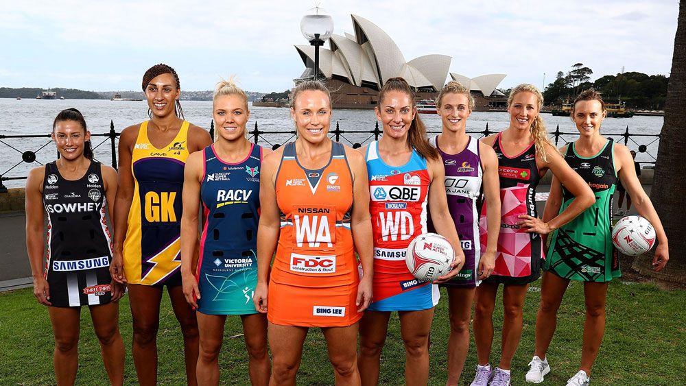 Super Netball kicks off around Australia this weekend. (Getty Images)
