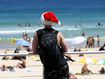 Weather Christmas Day Australia
