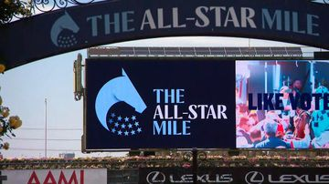 All-star Mile