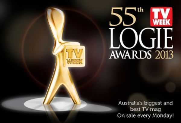55th Annual TV Week Logie Awards