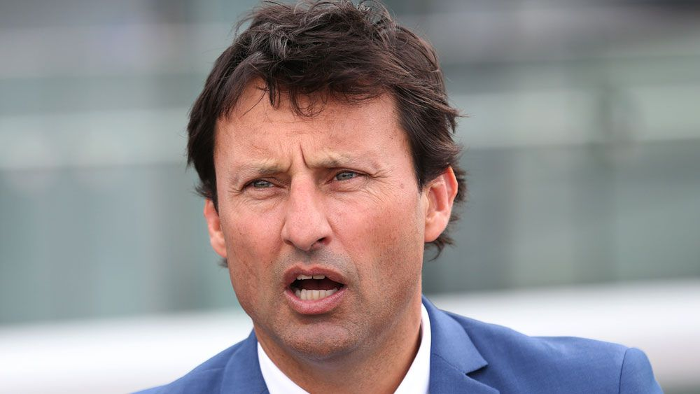 Laurie Daley (AAP)