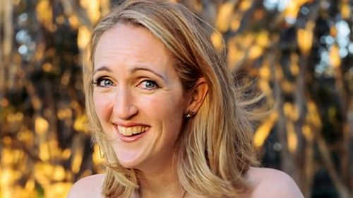 Katrina Dawson was one of two hostages killed in the 2014 siege at Martin Place. (Supplied)