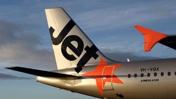 Jetstar flights out of Sydney abruptly cancelled