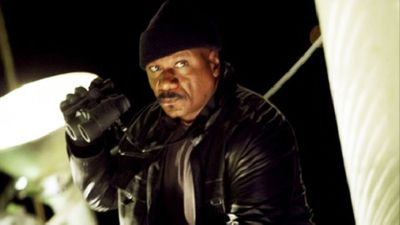 Ving Rhames – Mission Impossible: Ghost Protocol (2011)