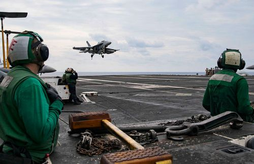 The US may struggle to win a war against China or Russia, the report found.
